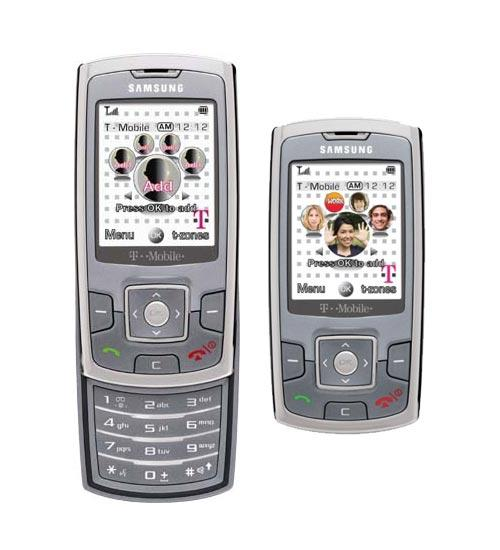 Samsung Katalyst T Mobile Offers New Hotspot Home Slider Phone