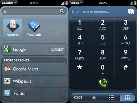 webOS 2.0 screenshots emerge, showcase several new ...