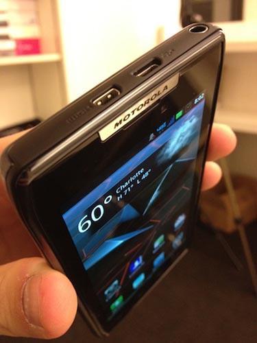 Motorola CEO Sanjay Jha talks Android skins, plans to ...
