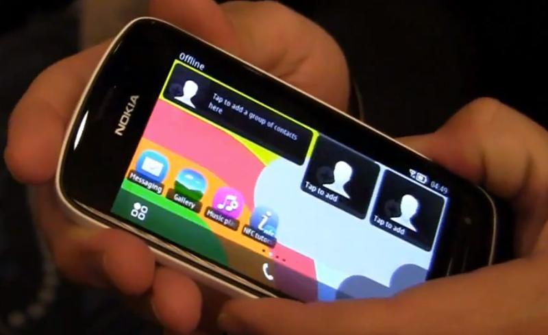Опера мини для symbian 3