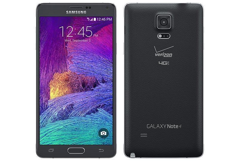 Samsung Galaxy Note 4  mobigururu