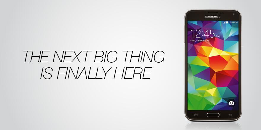 Samsung Galaxy S5 now available from MetroPCS for $649 ...