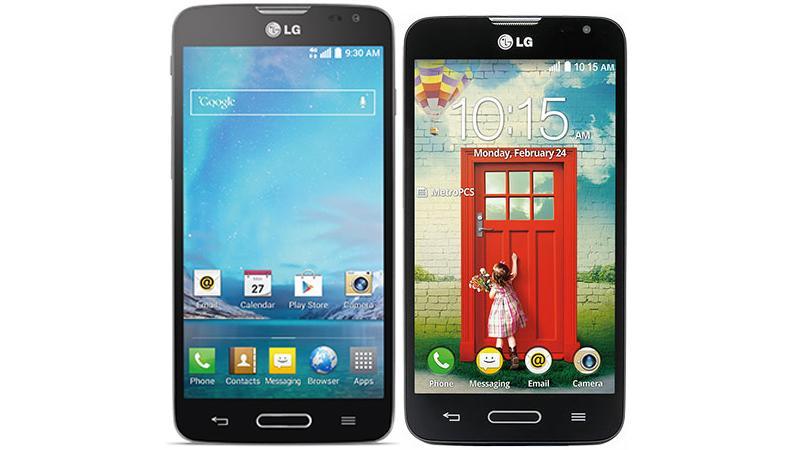 lg mobile 2014. LG Optimus L90, L70 T-Mobile MetroPCS Lg Mobile 2014 E