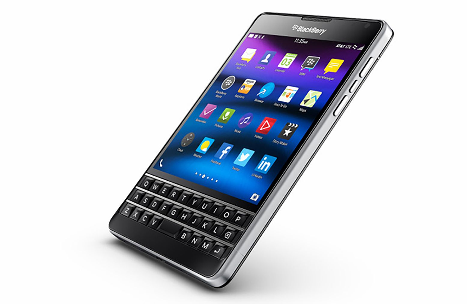 google talk app blackberry