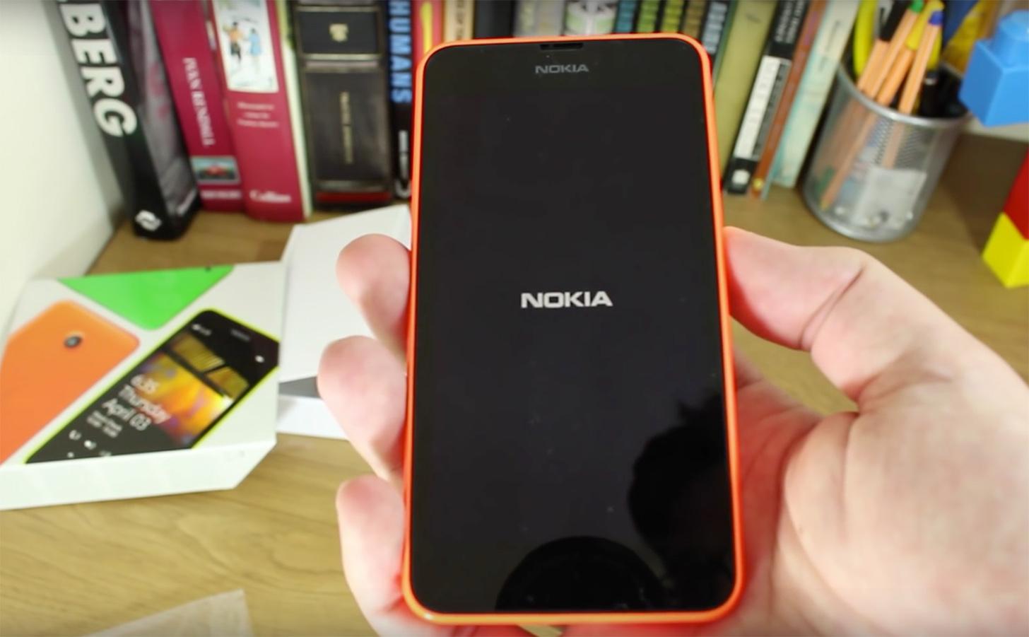 NokiaWillMakeSmartphonesAgain