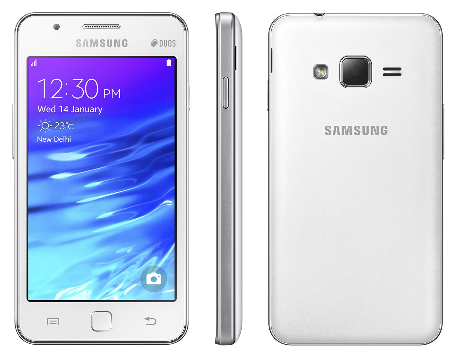 mobile cover samsung z1