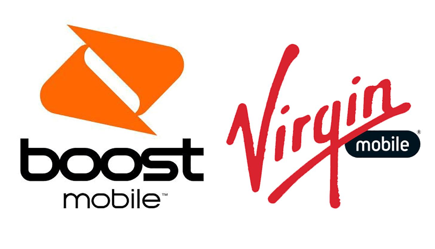 Boost mobile and virgin mobile now offering data packs for for Logo mobile