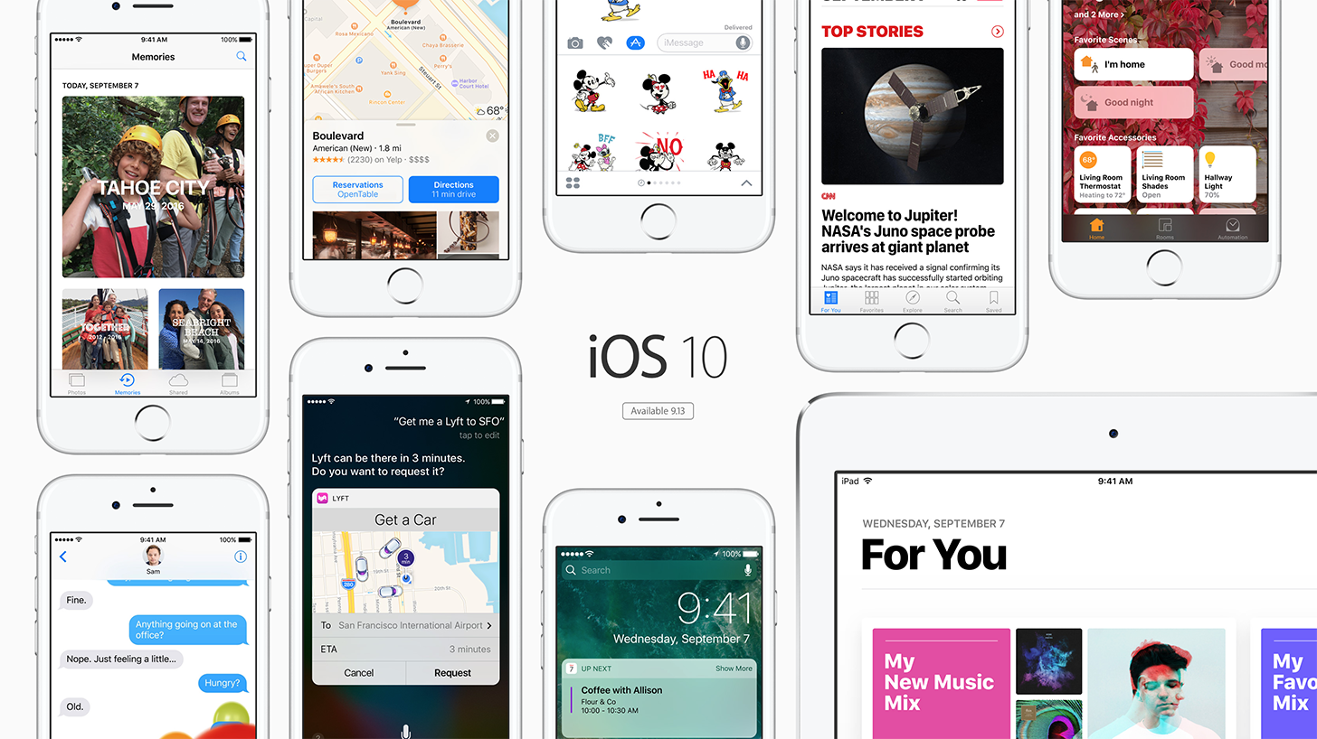 T Mobile Confirms Ios 10 Connectivity Issues Says Fix Is
