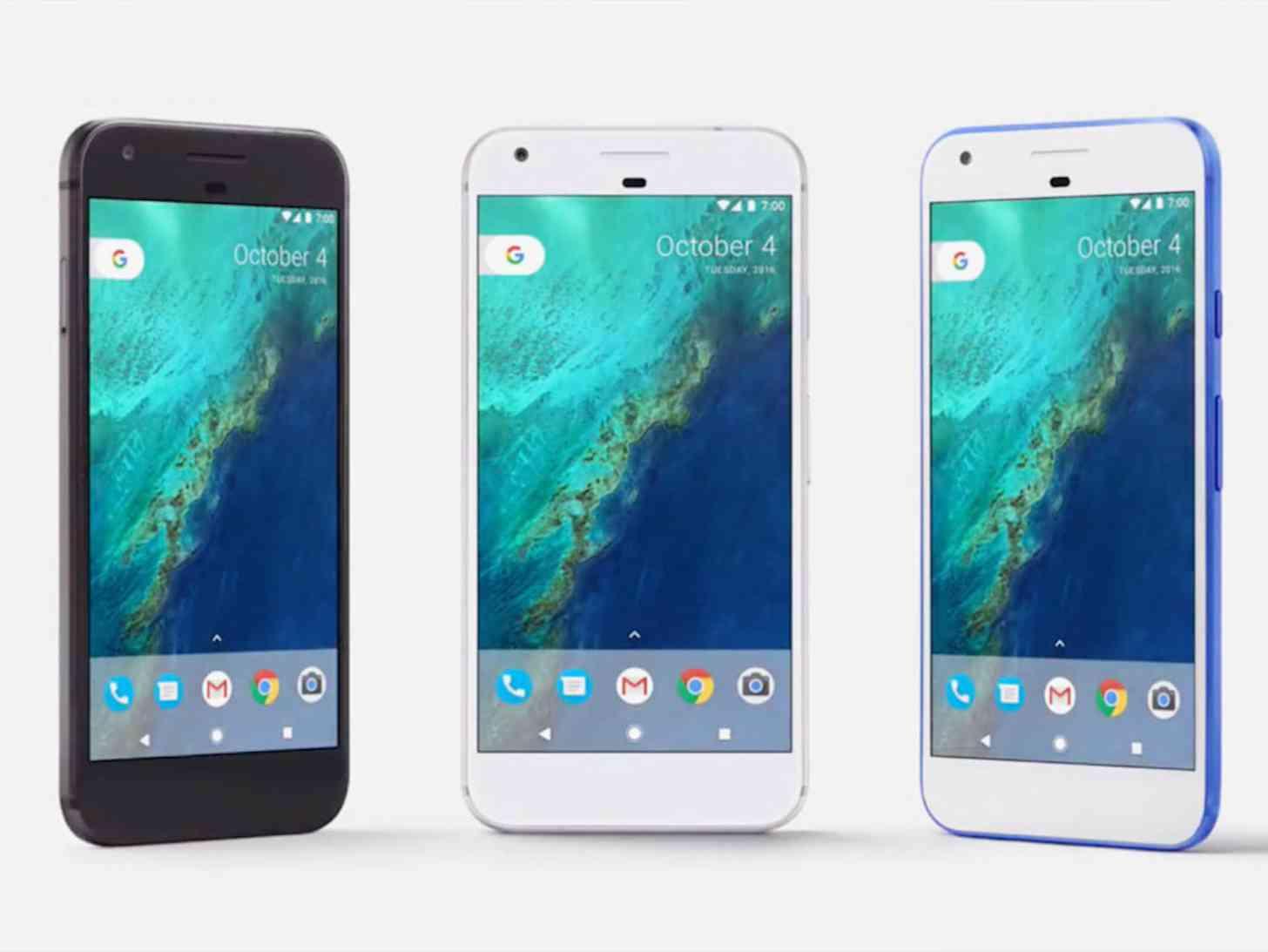 How would you change Google's Pixel phones?