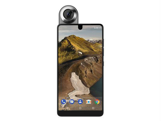 Sprint Will Be The Essential Phone S Quot Exclusive Quot Carrier
