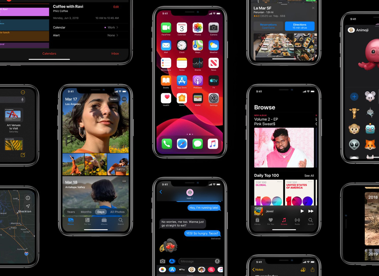 iOS 13 beta 3, watchOS 6 beta 3 updates released by Apple