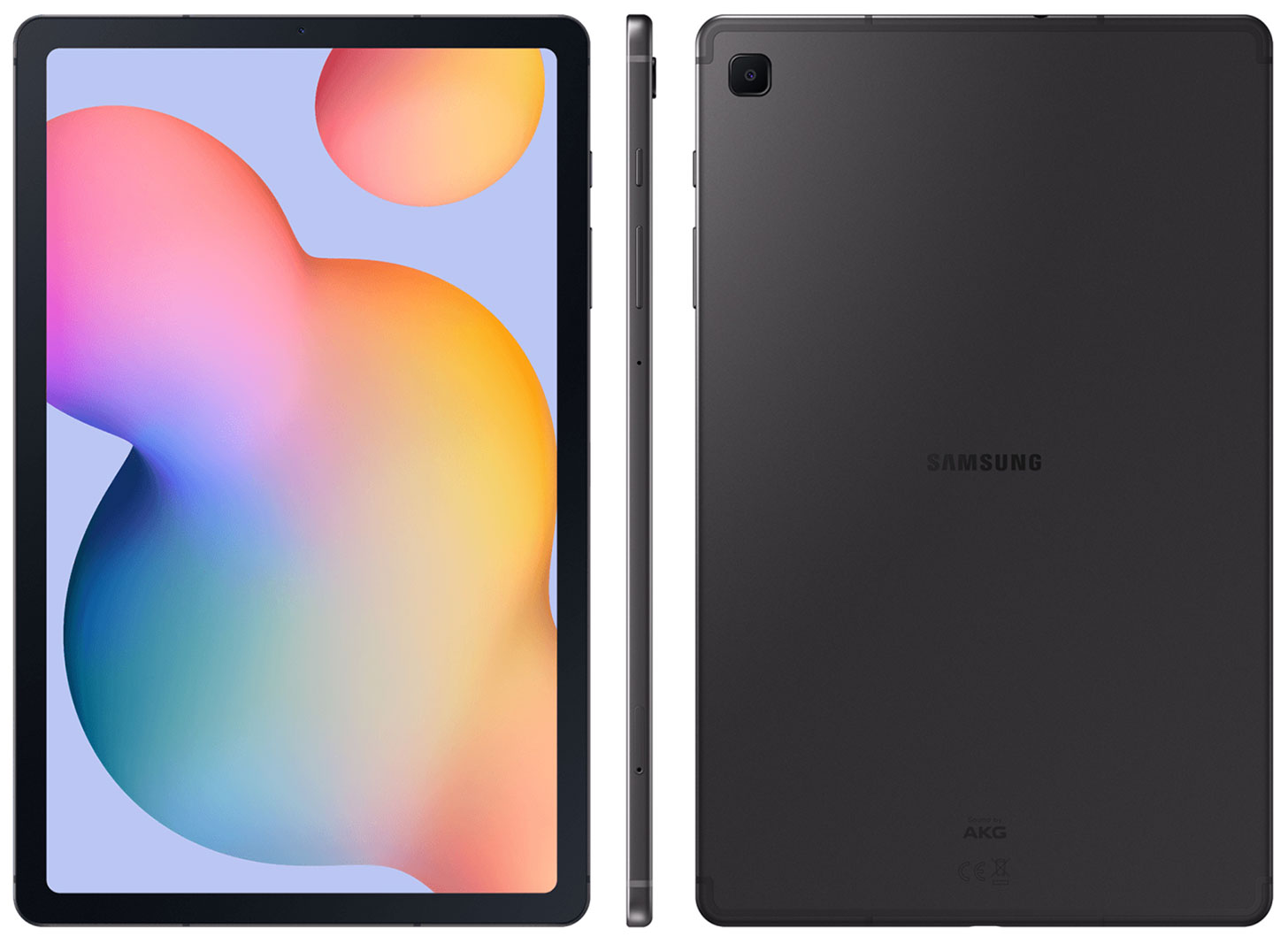 Samsung Galaxy Hình ảnh và thông số kỹ thuật của Tab S6 Lite đã được tiết lộ trong một rò rỉ mới 1
