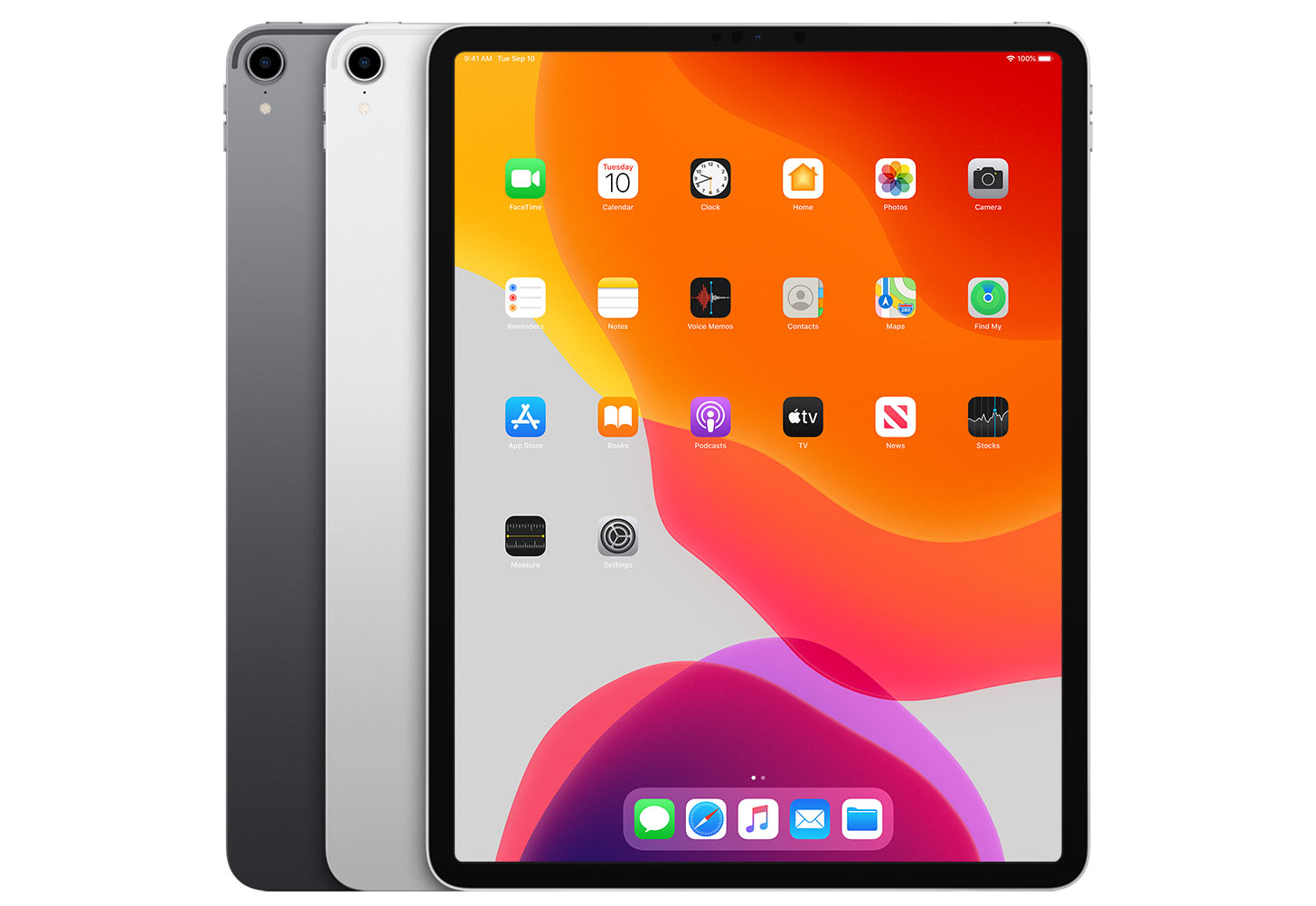 Apple Bốn mẫu iPad Pro mới bị rò rỉ trên trang web Trung Quốc 2