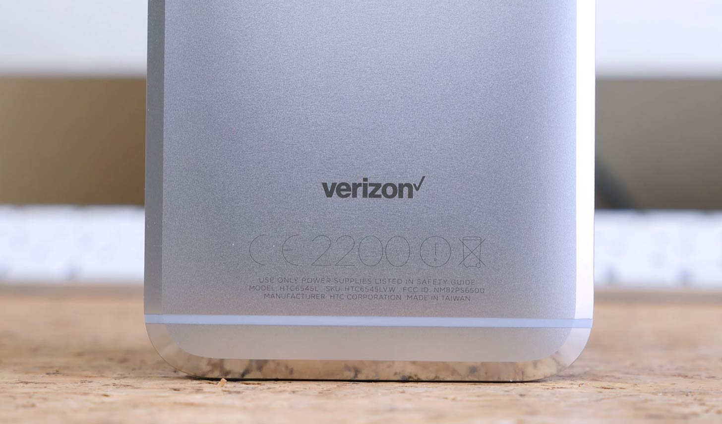 Verizon launches LTE Home Internet service with unlimited ...