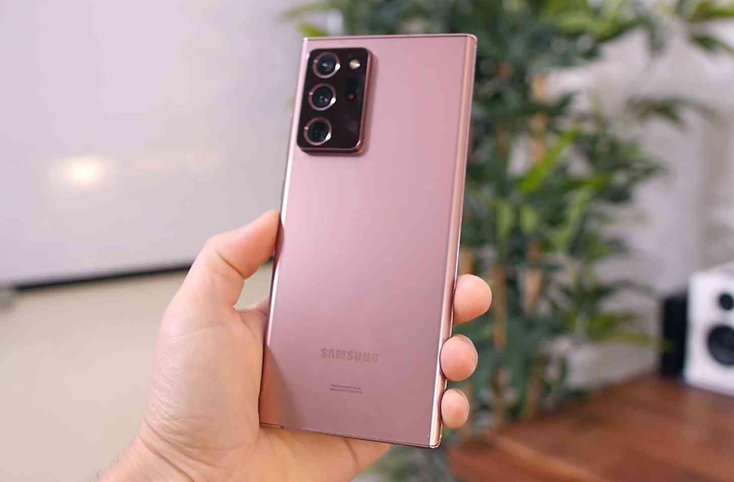Informasi Berita Gadget Terbaru Dari Samsung
