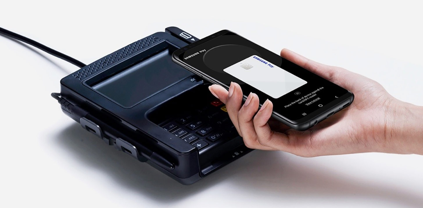 Samsung Pay will no longer earn you rewards points in 2021