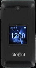 How to unlock Telus Alcatel OneTouch GO FLIP mobile phone