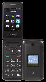 Compare Phones Side By Side >> Alcatel MyFlip vs Alcatel GO FLIP   PhoneDog