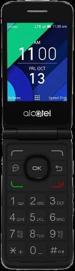Alcatel QUICKFLIP vs Alcatel GO FLIP   PhoneDog