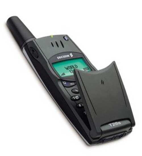 Ericsson T28-World reviews, videos, news, pricing | PhoneDog