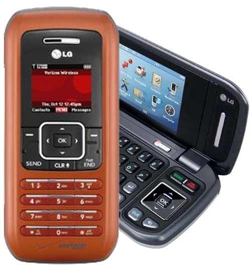 Lg Env Vx 9900 Reviews Videos News Pricing Phonedog