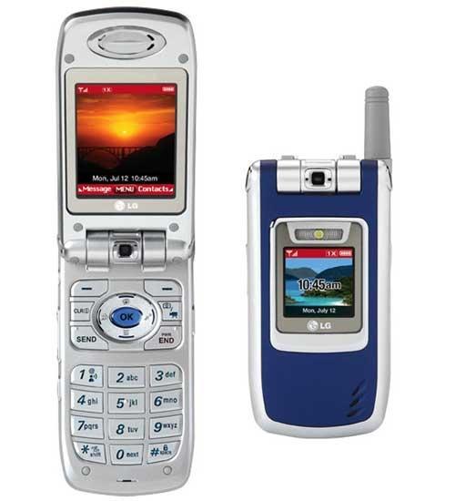 LG7000 CAMERA PHONE DRIVERS PC