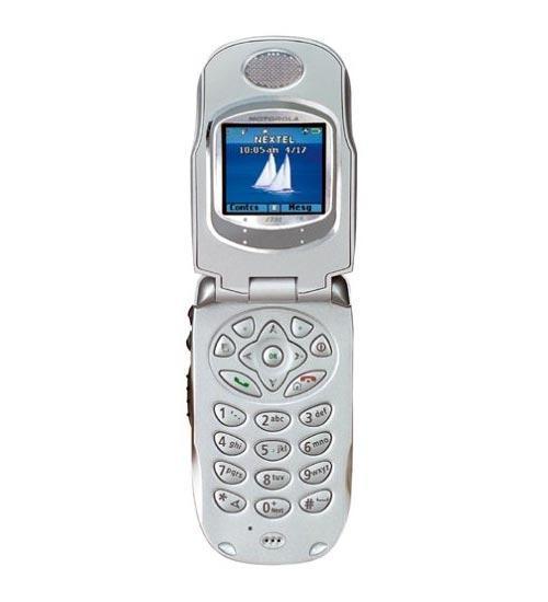 free nextel i730 cellphone