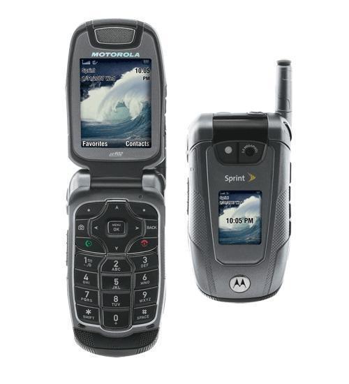 motorola ic902 reviews videos news pricing phonedog rh phonedog com Motorola V360 Verizon Motorola Cell Phone 2002