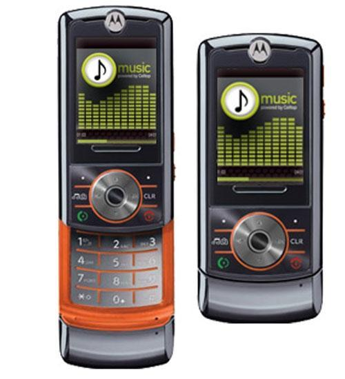 Motorola Rokr Z6m Reviews Videos News Pricing Phonedog