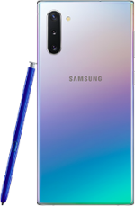 Samsung Galaxy Note 10 vs Verizon Jetpack MiFi 5510L 4G LTE Mobile