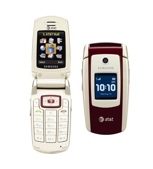samsung sgh a127 reviews videos news pricing phonedog rh phonedog com Samsung Brightside Manual Tracfone Samsung S425G Manual