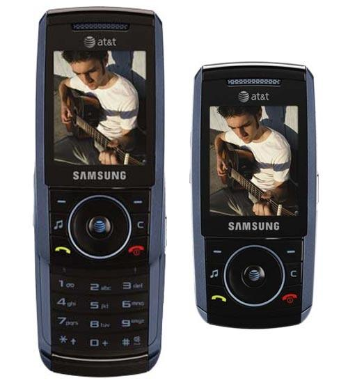 Samsung SGH A737 Blue Reviews Videos News Pricing