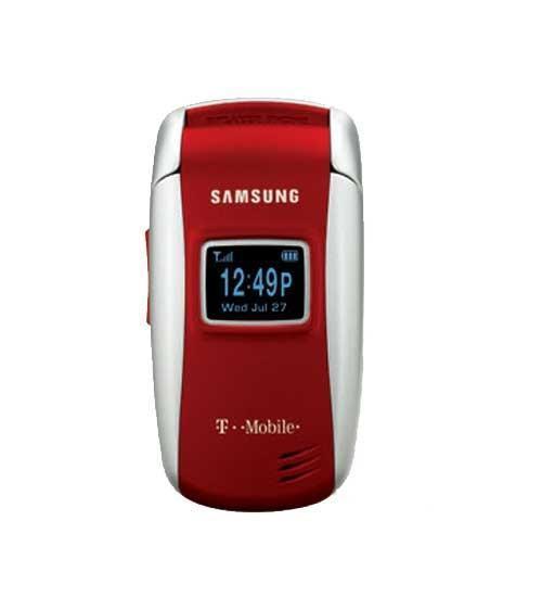 samsung sgh t209 red reviews videos news pricing phonedog rh phonedog com