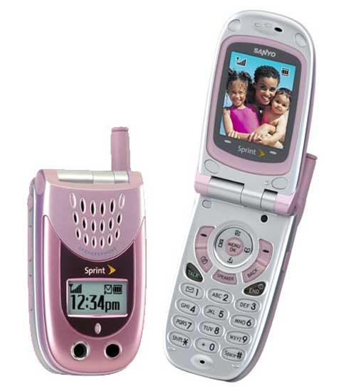 Pure Talk Iphone