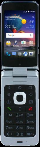 ZTE Cymbal LTE vs ZTE Z233VL | PhoneDog