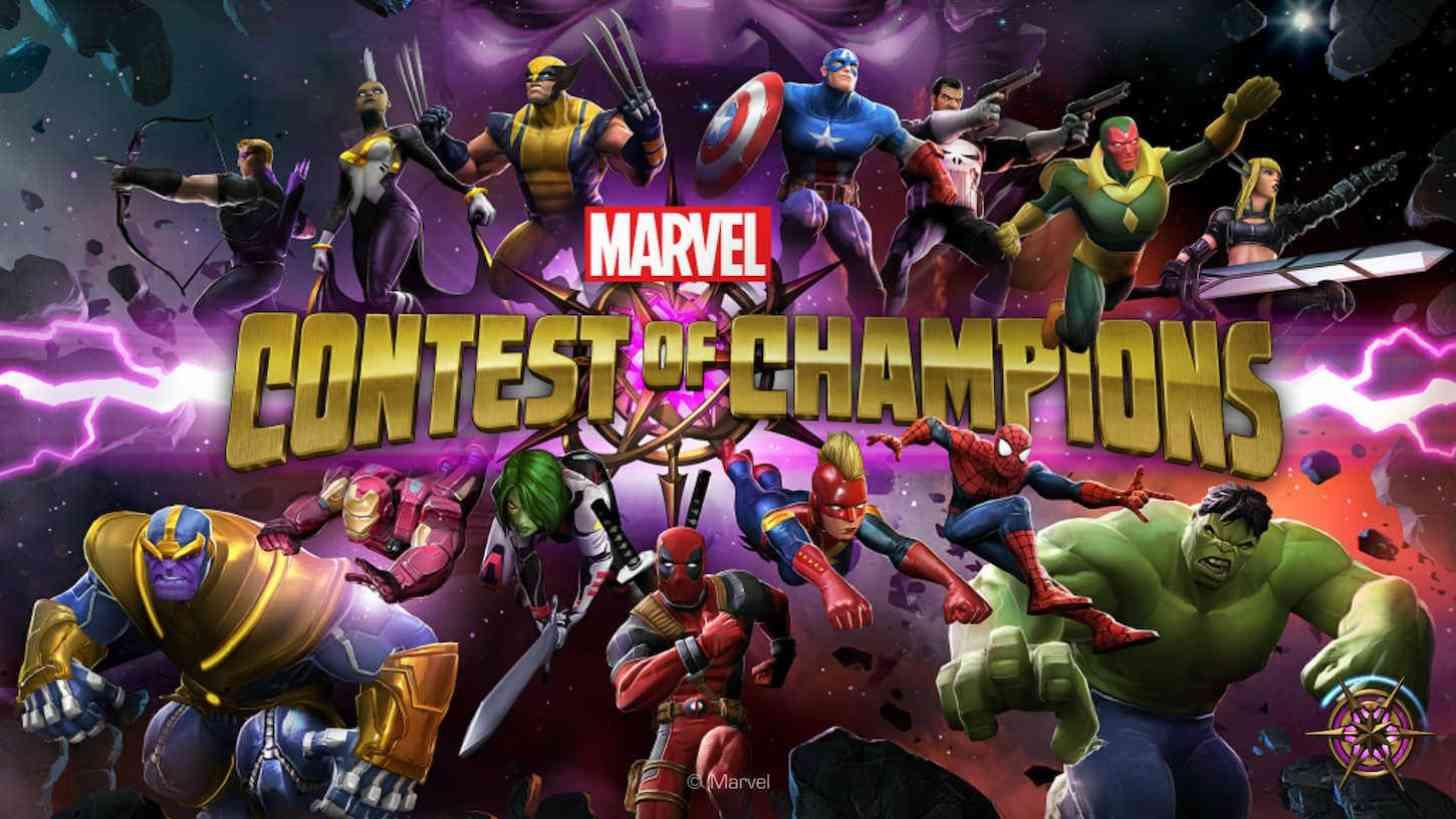 Marvel's Contest of Champions