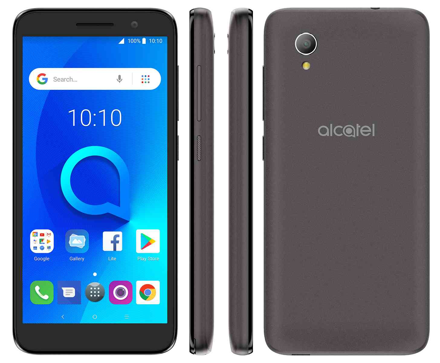 Alcatel 1 Android Go