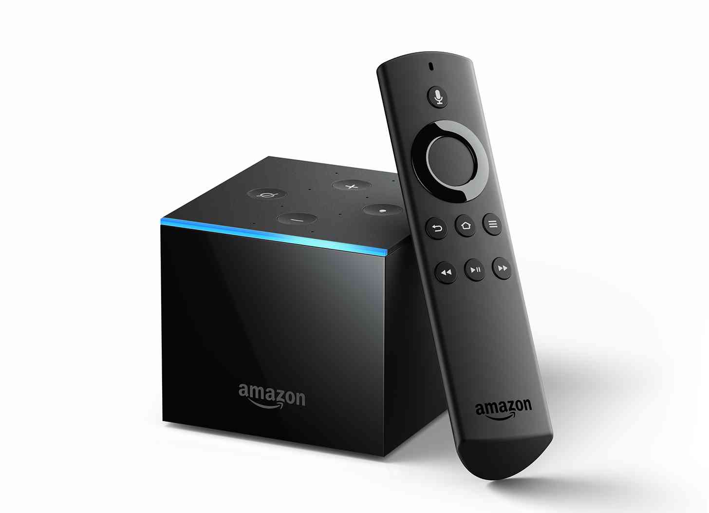 Amazon Fire TV Cube official remote