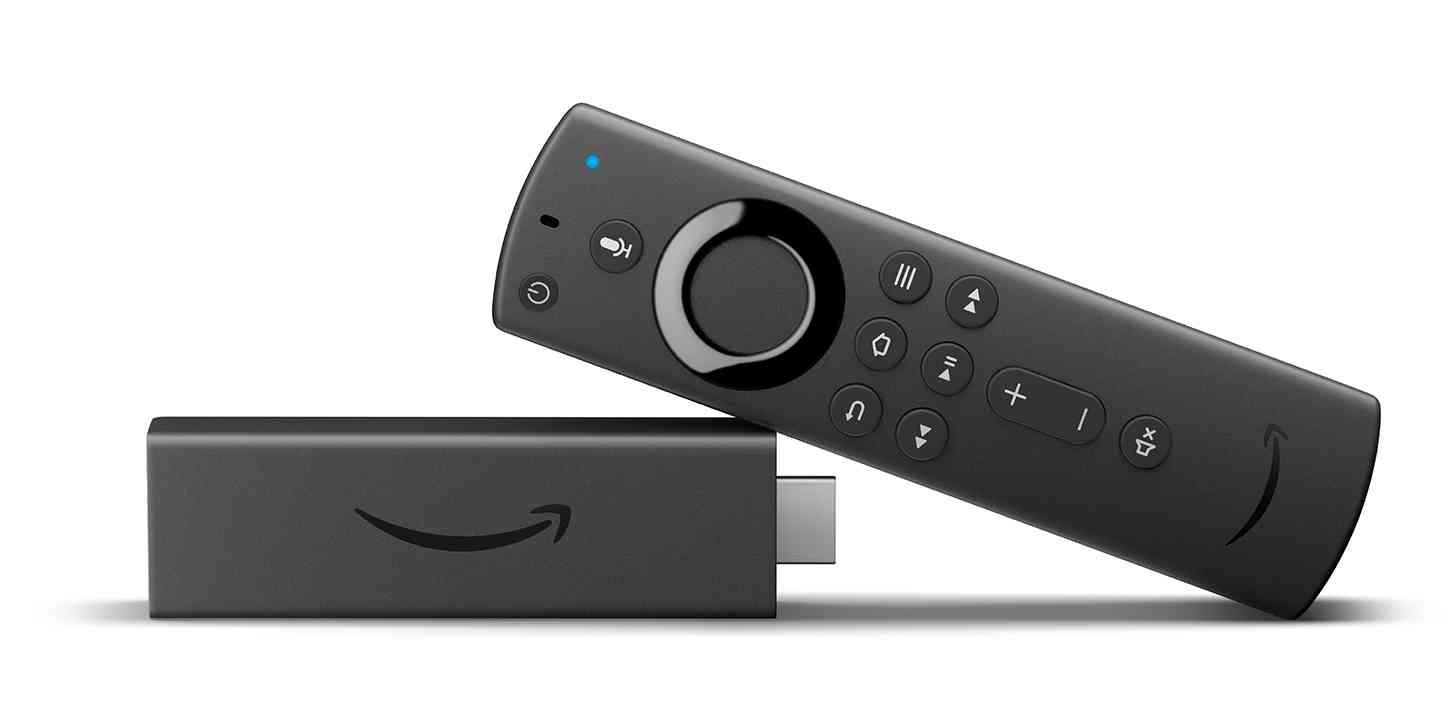 Amazon Fire Stick Iphone Remote