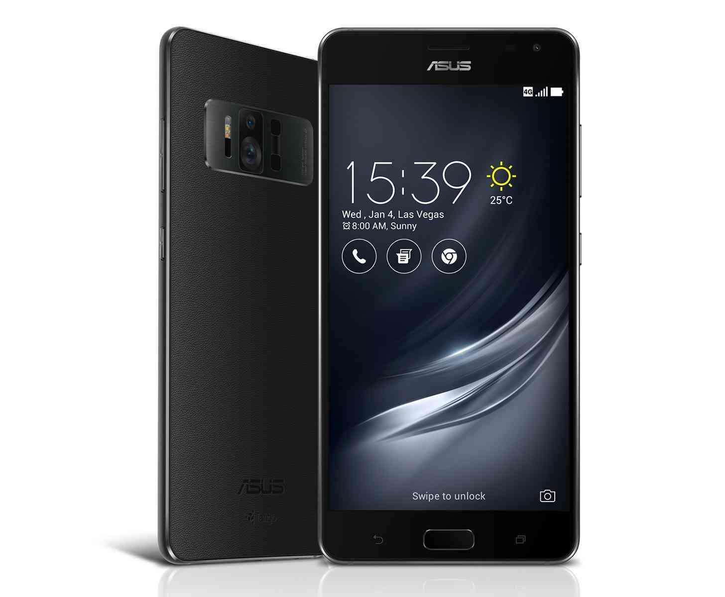 ASUS ZenFone AR official