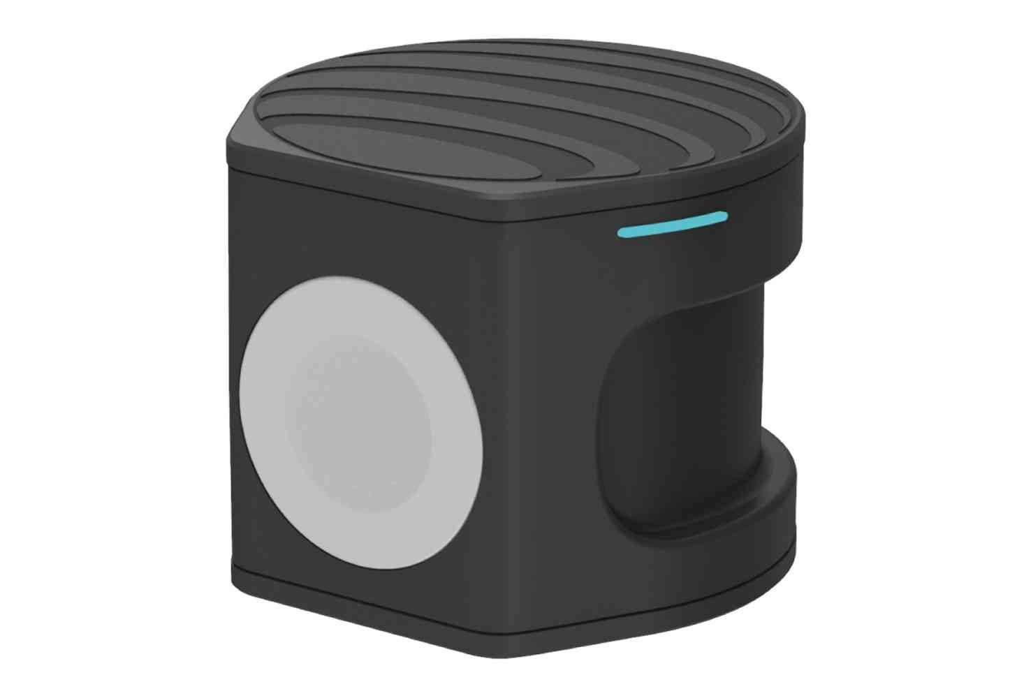 AT&T Power Drum battery pack leak