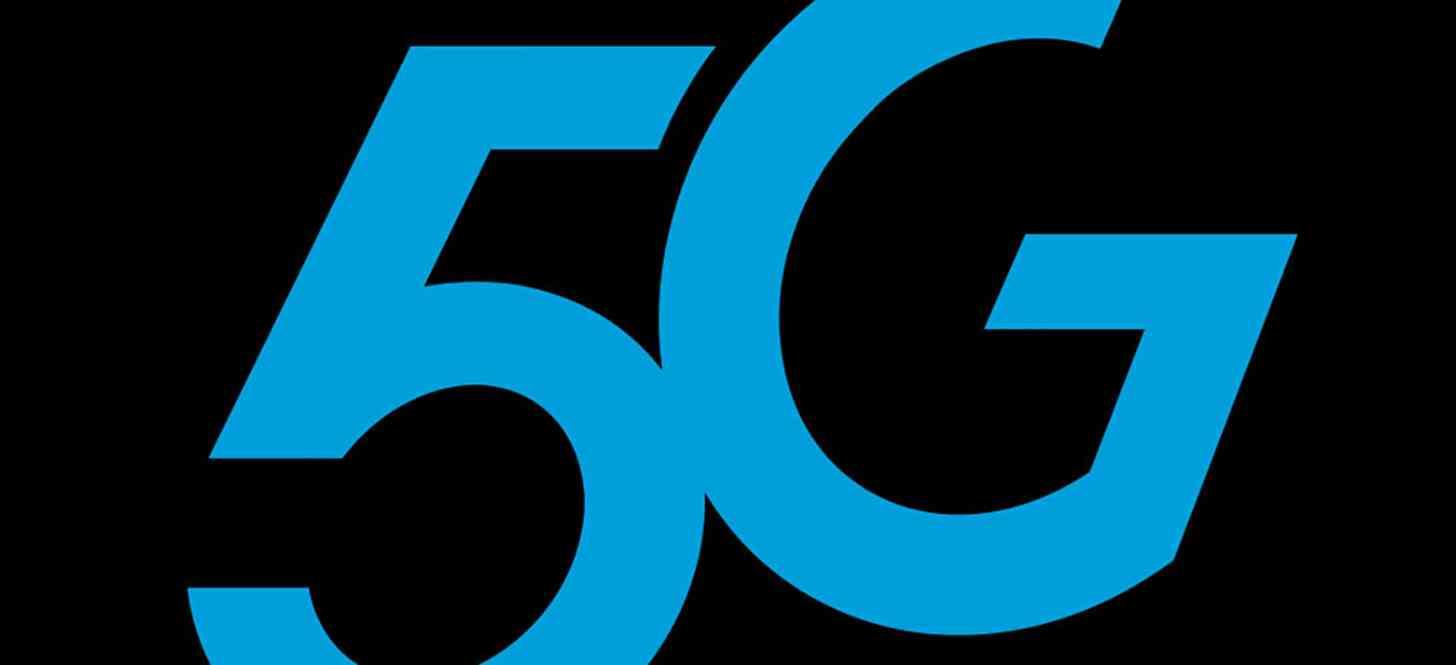 AT&T 5G logo