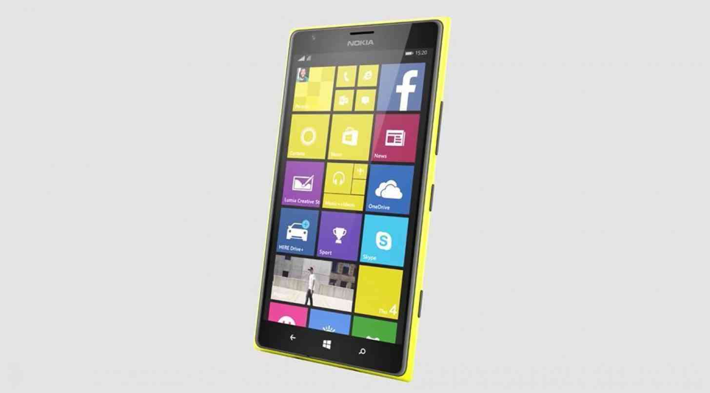 Microsoft: Lumia Denim rollout underway, wider push will ...