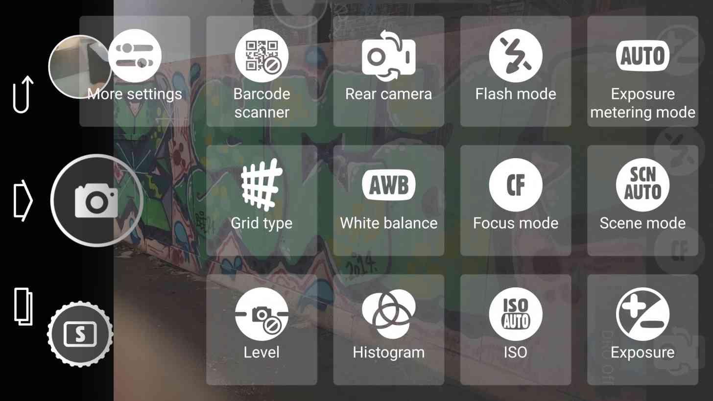 A Better Camera app review   PhoneDog