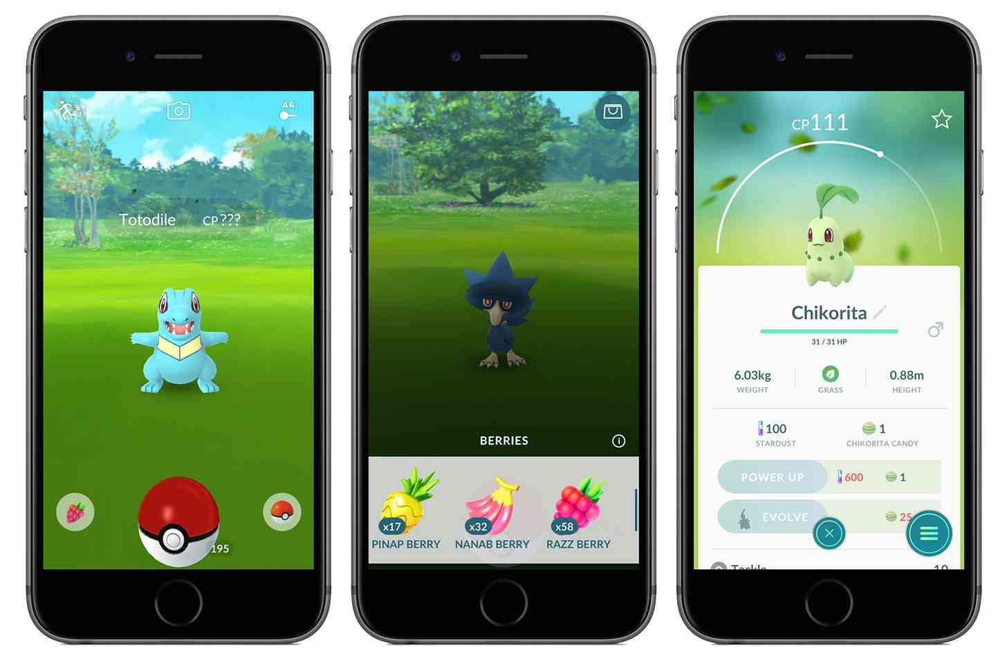 Pokemon Go to Add 80 New Pokemon This Week