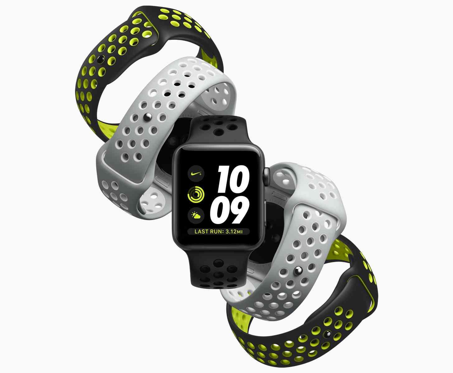 Dog Apple Watch Band