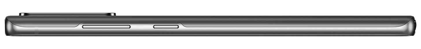 Samsung Galaxy Note 20 gray side leak