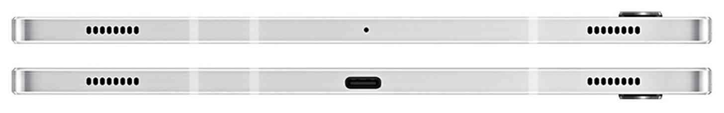 Galaxy Tab S7 sides leak