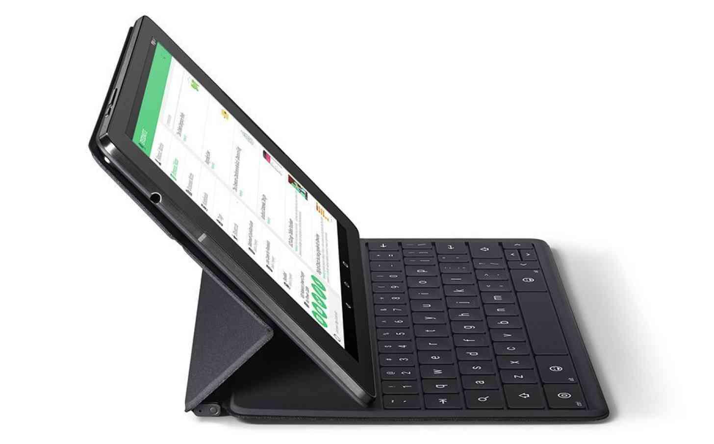 HTC Nexus 9 Keyboard Folio official