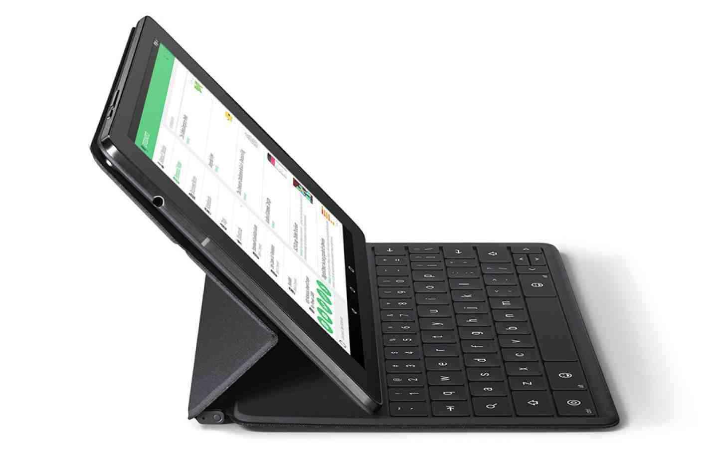 Nexus 9 keyboard folio